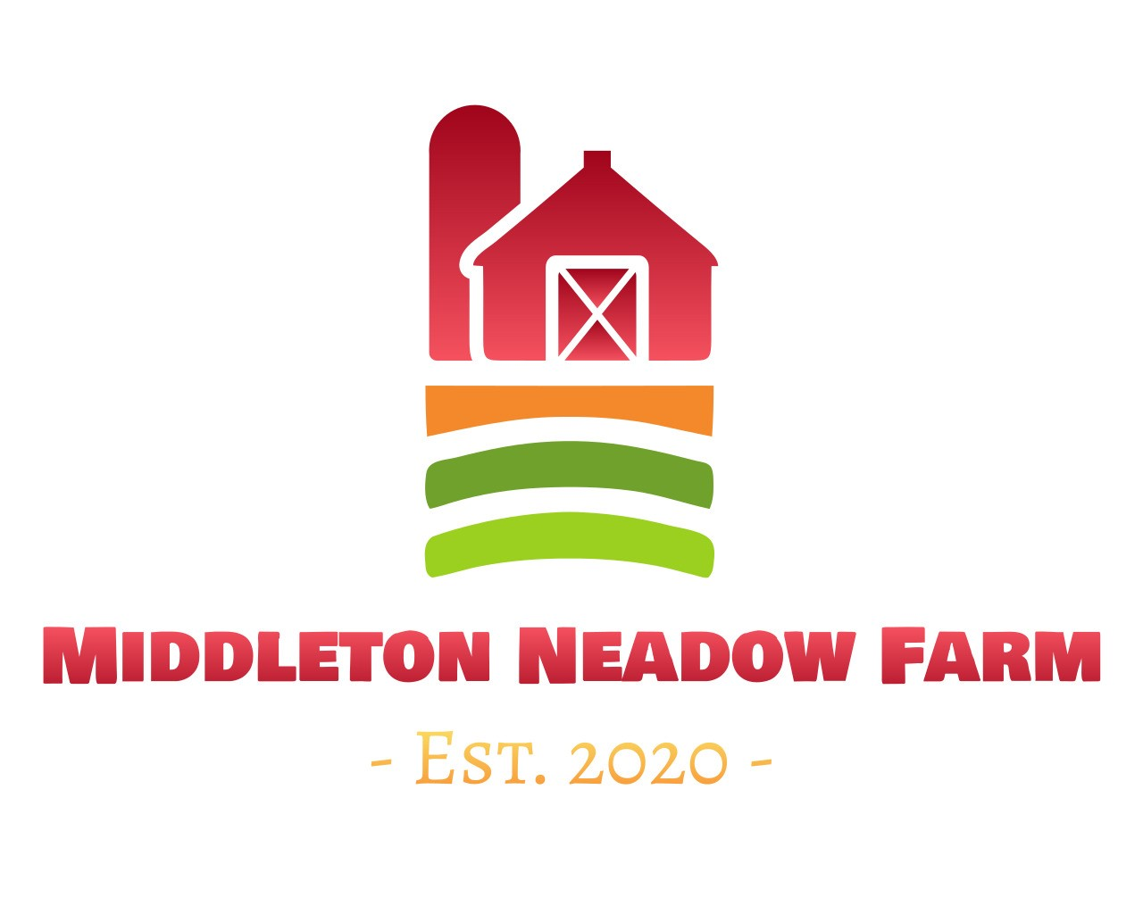 Middleton Neadow Farm logo