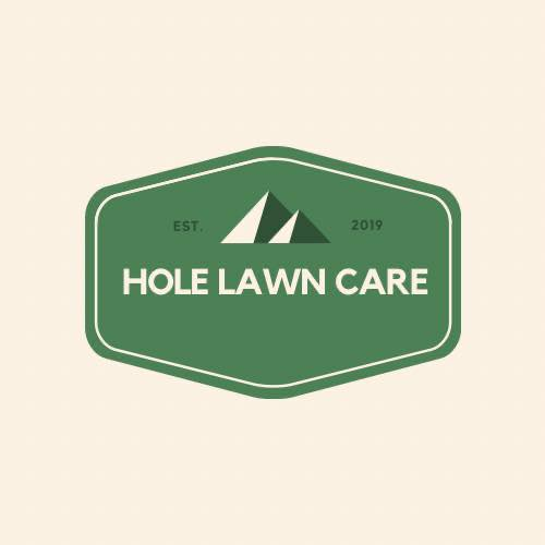 Hole Lawn Care logo