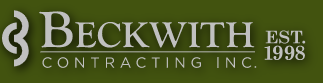 Beckwith Contracting logo