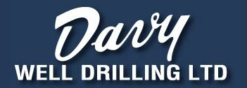 Davy Well Drilling logo